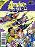 Archie and Friends Double Digest (2010-) 12