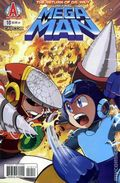 Mega Man (2011 Archie) 10