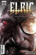 Elric The Balance Lost (2011 Boom) 7A
