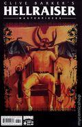 Hellraiser Masterpieces (2011 Boom Studios) 6