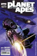 Planet of the Apes (2011 Boom Studios) 10A