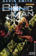 Bionic Man (2011 Dynamite) 6A