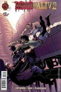 Dead or Alive (2011 Red 5 Comics) 3