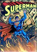 DC Comics The New 52 Magnets (2011 Ata-Boy) M-20398