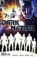 Dark Matter (2012 Dark Horse) 1