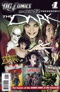 DC Comics Presents The New 52 The Dark (2012) 1
