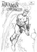 Aquaman Chronicles (2001) 1