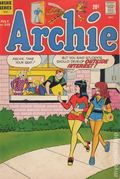Archie (1943) National Diamond 219NDS
