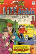 Life With Archie (1958) National Diamond 131NDS