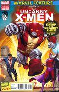 Uncanny X-Men (2012 2nd Series) 2B