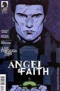 Angel and Faith (2011 Dark Horse) 4B