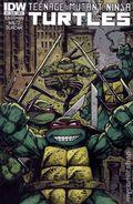 Teenage Mutant Ninja Turtles (2011 IDW) 4B