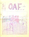 OAF (Oklahoma Alliance of Fandom) 29
