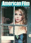 American Film (1977 Magazine) 504