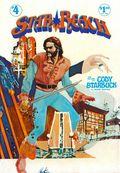 Star Reach (1974) #4, 2nd Printing