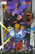 Team Anarchy (1993) 3B