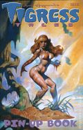 Tigress Tales Pin-Up Book (2002) 1