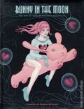 Bunny in the Moon The Art of Tara McPherson HC (2012) 1-1ST