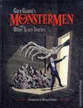Monstermen and Other Scary Stories HC (2012 Dark Horse) By Gary Gianni 1-1ST