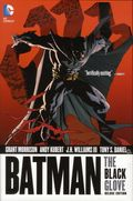 Batman The Black Glove HC (2012 DC) Deluxe Edition 1-1ST