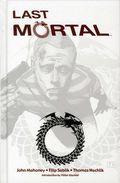 Last Mortal HC (2012 Image) 1-1ST