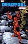 Deadpool Classic TPB (2008-Present Marvel) 6-1ST