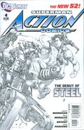 Action Comics (2011 2nd Series) 4C
