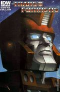 Transformers (2009 IDW) 31B