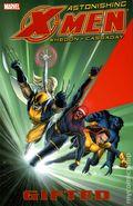 Astonishing X-Men TPB (2004-2013 Marvel) 1-REP