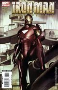 Iron Man (2005 4th Series) 32