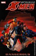 Astonishing X-Men TPB (2004-2013 Marvel) 2-REP