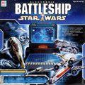 Electronic Battleship Star Wars (2002 Milton Bradley) 40804-SW