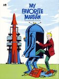 My Favorite Martian The Complete Series HC (2011 Hermes) 1-1ST