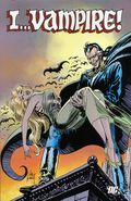 I... Vampire TPB (2012 DC) 1-1ST