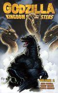 Godzilla Kingdom of Monsters TPB (2011-2012 IDW) 2-1ST