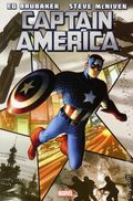 Captain America HC (2012 6th Series Collections) By Ed Brubaker 1-1ST