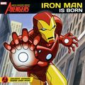 Avengers Earth's Mightiest Heroes Iron Man is Born SC (2011) 1N-1ST