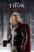 Marvel Studios Thor Thor's Revenge SC (2011 Marvel Press) 1-1ST