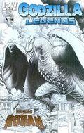 Godzilla Legends (2011 IDW) 2C