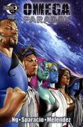 Omega Paradox (2011 Moonstone) 1B