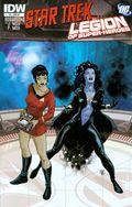 Star Trek Legion of Superheroes (2011 IDW) 3C
