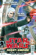 Star Wars Agent of the Empire Iron Eclipse (2011) 1B