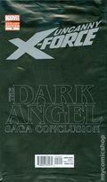 Uncanny X-Force (2010 Marvel) 18B.P