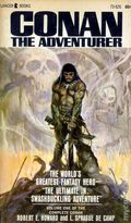 Conan PB (1966-1977 Lancer/Ace Books Novel) 5A-REP