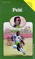 Pele GN (1984 Pocket Biographies) 1-1ST