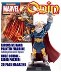 Classic Marvel Figurine Collection (2007-2013 Eaglemoss) Magazine and Figure SP-024