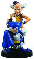 DC Comics Super Hero Collection (2009-2012 Eaglemoss) Figurine and Magazine SP-016