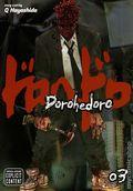Dorohedoro GN (2010-Present Viz) 3-1ST