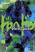 Dorohedoro GN (2010-Present Viz) 5-1ST