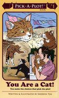 Pick-a-Plot Book SC (2011-2017 Conundrum Press) You Are a Cat/Kitten/Alice 1-1ST
